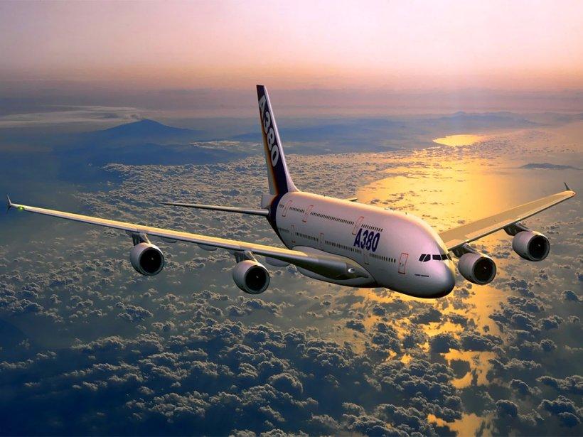 Rolls Royce, dată în judecată pentru defecţiunile motoarelor Airbus A380