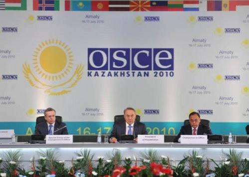 Summit-ul OSCE, încheiat cu un eşec: Conflictele îngheţate din fostul spaţiu sovietic rămân în suspans