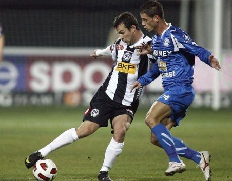 Gloria Bistriţa - FC Timişoara, scor 3-3, în Liga I