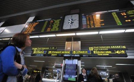 Spaţiul aerian al Spaniei este deschis în totalitate. În maxim 48 de ore se revine la normal