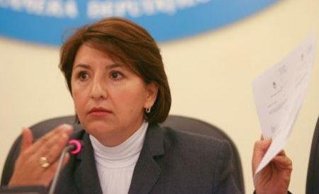 Sulfina Barbu şi Sever Voinescu admit că în PDL există corupţi