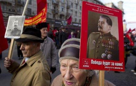 Nepotul lui Stalin a dat în judecată Parlamentul rus şi cere despăgubiri de peste trei milioane de dolari