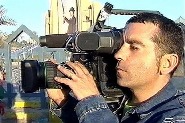 Dezvăluirile WikiLeaks conduc la primul proces, intentat de familia jurnalistului spaniol ucis la Bagdad