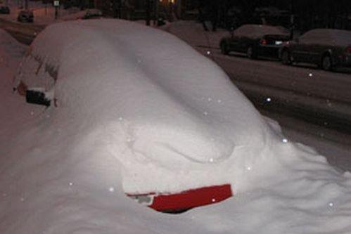 Vreme la extreme: SUA şi Rusia, afectate de ninsori. Val de căldură în Argentina