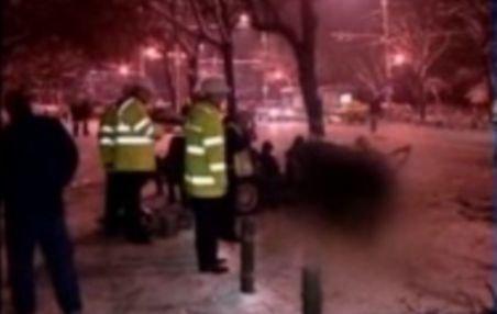 Accidente rutiere, pacienţi în comă alcoolică, victime ale petardelor şi tentative de suicid, în noaptea de revelion