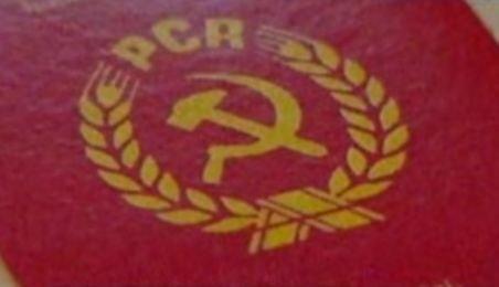 Comuniştii cer liderilor PSD să sprijine demersul de recunoaştere oficială a Zilei Republicii