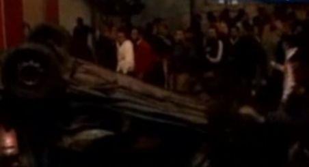Egipt. 21 de morţi în urma unui atentat în noaptea de Anul Nou
