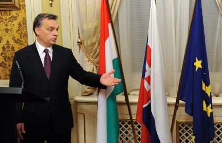Ungaria preia preşedinţia Uniunii Europene