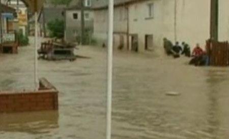 Australia. Doi morţi, sute de răniţi şi pagube de miliarde de dolari, provocate de inundaţii