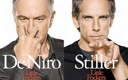 """Comedia """"Little Fockers"""" se menţine pe prima poziţie a box office-ului nord-american"""