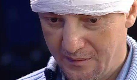 Adrian Sobaru, în lacrimi la Sinteza Zilei: Am văzut că nu mai există speranţă pentru copii, nu se mai vede luminiţa