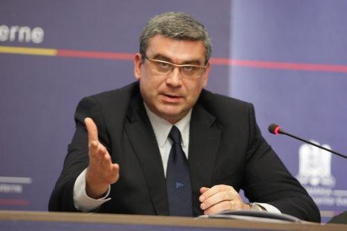 Baconschi: Nu există niciun motiv ca aderarea României la Schengen să fie amânată