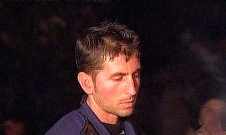 Asasinul de la Cernavodă povesteşte anchetatorilor cum i-a omorât pe soţii Garoafă