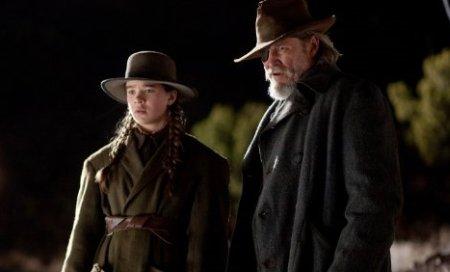 """Filmul western """"True Grit"""", pe primul loc în box office-ul nord-american"""