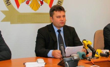 Aurelian Şoric, fostul şef al IPJ Neamţ, a fost dat afară din Poliţie