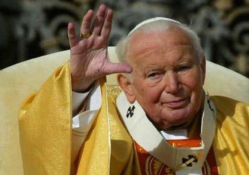 Papa Ioan Paul al II-lea va fi beatificat pe 1 mai