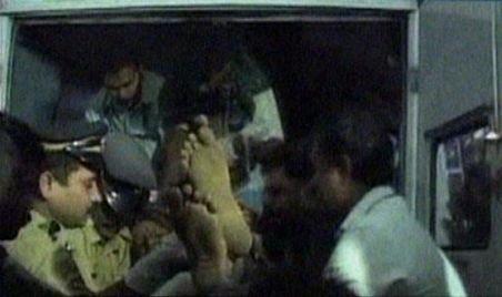 India. Peste 100 de morţi, în urma unei busculade produsă de un accident rutier