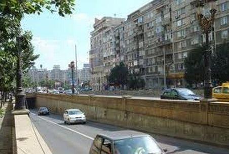 Încep lucrările la pasajul Mihai Bravu din capitală. Vezi restricţiile în trafic şi modificările rutelor RATB