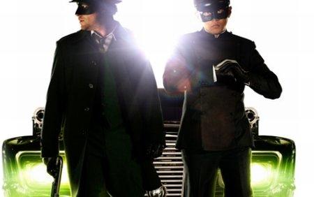 "Filmul SF ""The Green Hornet"", pe primul loc în box office-ul nord-american"