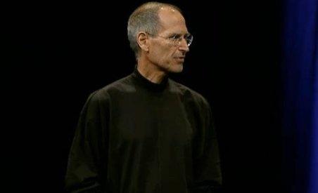 Steve Jobs este bolnav. Şeful Apple a anunţat că intră în concediu medical