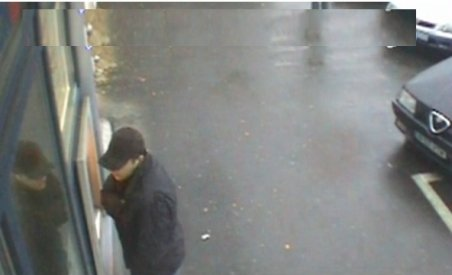 Atenţie la bancomatele false: Falsificator de carduri, prins de poliţiştii din Braşov