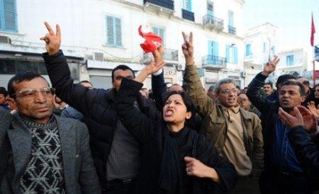 Revolte violente în Chile, după creşterea preţului la gaze