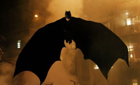 Ultimul film din seria Batman va fi filmat în România