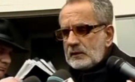 Tatăl Mădălinei Manole crede că Mircea Petru nu este părintele biologic al nepotului său