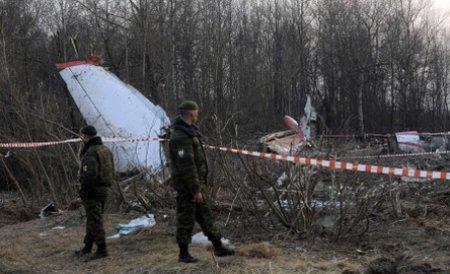 Ultimele discuţii din avionul prezidenţial polonez prăbuşit la Smolensk, făcute publice de Rusia