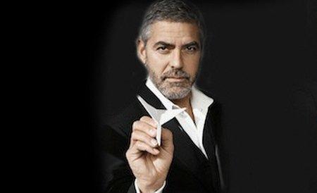 George Clooney, bolnav de malarie: A contractat boala în Sudan
