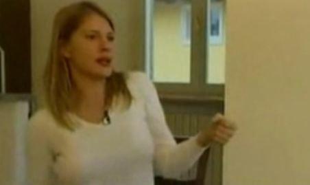 14 dintre tinerele preferate de Berlusconi, interogate de poliţişti. Printre ele ar fi şi două românce