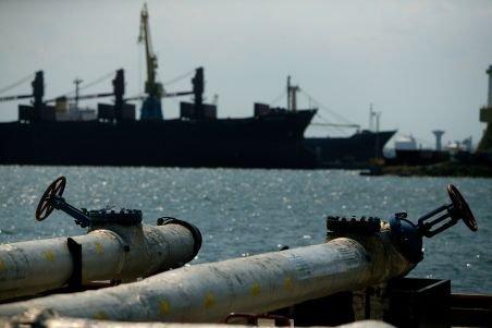 Mai multe persoane au fost rănite în urma unei explozii la o barjă, în Portul Constanţa