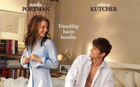 """Comedia romantică """"No Strings Attached"""", pe primul loc în box office-ul nord-american"""