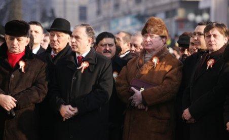 Geoană, despre manifestul de la Iaşi: Mă întrebau oamenii de ce l-am adus pe Băsescu