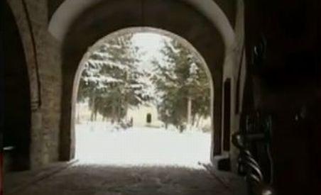 Iaşi. Un călugăr a încercat să se sinucidă în chilia sa