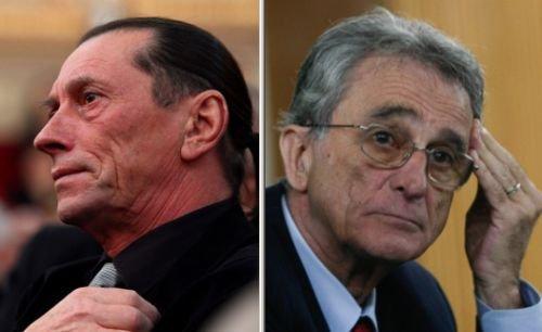 Ivan Patzaichin şi Cristian Gaţu au pierdut mai mult de jumătate din pensie după recalculare