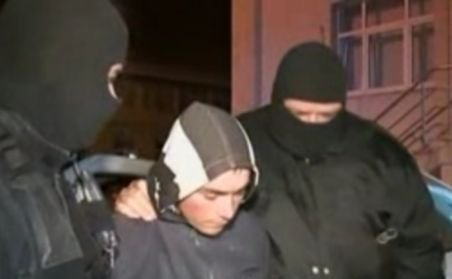Suspectul în cazul furtului de un milion de euro, printre cei mai nepricepuţi hoţi din istorie