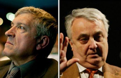 ANI: Senatorii Mircea Diaconu şi Mircea Cinteză, în incompatibilitate