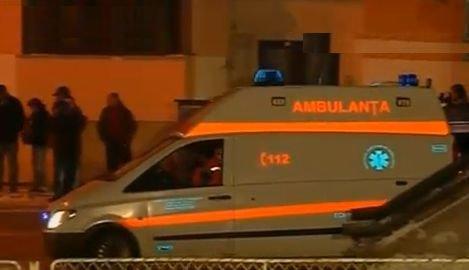 Preşedintele Consiliului Judeţean Argeş a făcut atac de cord înainte de a fi arestat