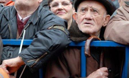 Procesul  de recalculare a pensiilor militare, prelungit până în decembrie