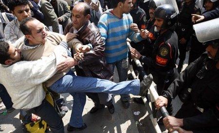 Revoluţie în Egipt. Istoricul protestelor