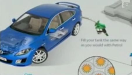 Britanicii au inventat benzina artificială. Va fi de două ori mai ieftină - VIDEO