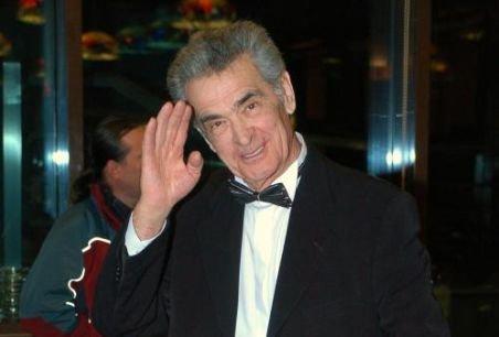 Iurie Darie, dus de urgenţă la spitalul Floreasca după ce i s-a făcut rău în restaurant