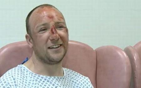 Supravieţuire miraculoasă: A scăpat cu viaţă, după ce a căzut de pe o stâncă de 300 de metri