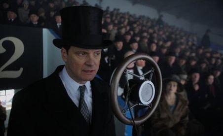 """""""The King's Speech"""", desemnat cel mai bun film de Sindicatului Actorilor Americani"""