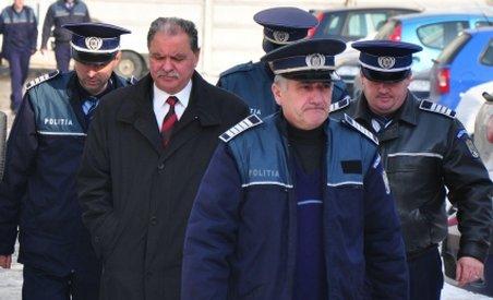 Constantin Nicolescu, preşedintele CJ Argeş, va fi cercetat în libertate