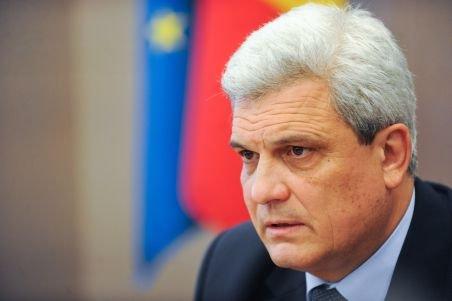 Ariton: Joi are loc o întâlnire cu Botiş şi Ialomiţianu privind restructurarea minelor