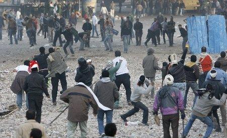 Mărturii din Cairo. Reporterii români povestesc ce li s-a întâmplat în Egipt