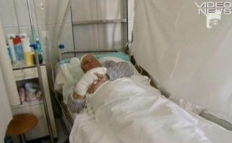 Unchiul lui Nicu Gheară, bătut şi tâlhărit de doi bărbaţi mascaţi