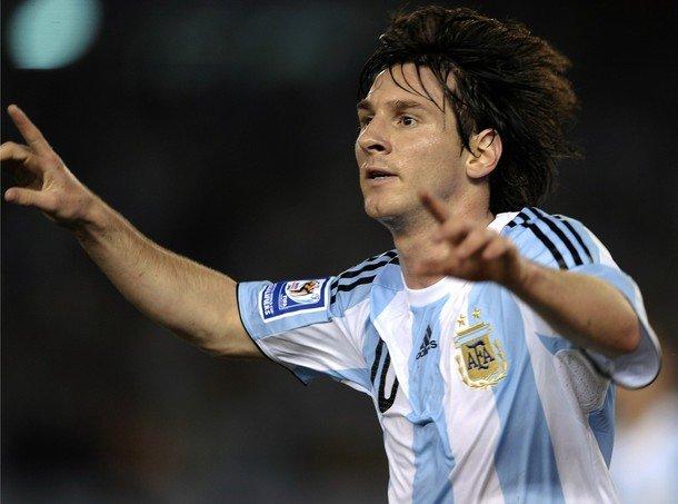 Amicale în Europa: Messi câştigă duelul cu Ronaldo, Franţa învinge Brazilia, Germania remizează cu Italia